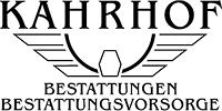 Kundenlogo Bestattungen Kahrhof