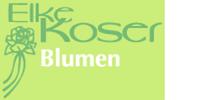 Kundenlogo Blumen-Koser.de
