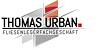 Kundenlogo von Fliesenfachgeschäft Urban