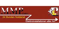 Kundenlogo Elektro MMP GmbH
