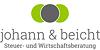 Kundenlogo von Beicht Kerstin Johann & Beicht Partnerschaft mbB Steuerberater