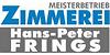 Kundenlogo von Frings Hans Peter