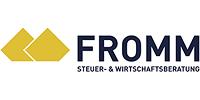 Kundenlogo FROMM - Tax Consult GmbH