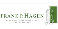 Kundenlogo Hagen Frank P. Dipl.-Bw.(BA)