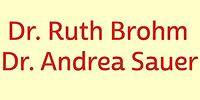 Kundenlogo Brohm Ruth Dr.med. Busch Burkhard Kinderärzte