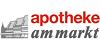 Kundenlogo von Apotheke am Markt
