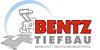 Kundenlogo von Bauunternehmen FRANZ BENTZ GmbH