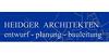 Kundenlogo von ARCHITEKT HEIDGER