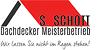 Kundenlogo von Abdichttechnik Dachdecker S. Schott