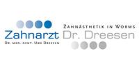 Kundenlogo Dreesen Uwe Dr.med.dent. Zahnarzt