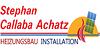 Kundenlogo von Callaba Achatz Stephan Heizungsbau
