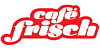 Kundenlogo von Café Frisch