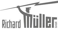 Kundenlogo ELEKTRO MÜLLER GMBH Elektro- u. Sicherheitstechnik