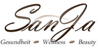 Kundenlogo SanJa cosmetics Kosmetikstudio, Gesundheit u. Wellness