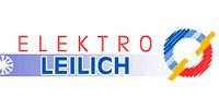 Kundenlogo Elektro Leilich