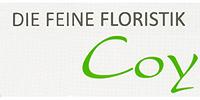 Kundenlogo Blumen Coy