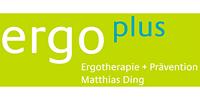Kundenlogo Ding Matthias Ergotherapie