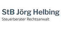 Kundenlogo HELBING JÖRG STEUERBERATER