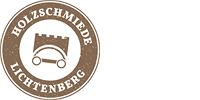 Kundenlogo Holzschmiede Lichtenberg