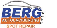 Kundenlogo Autolackiererei Berg GmbH