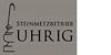 Kundenlogo von Uhrig T. Steinmetzbetrieb Grabmale