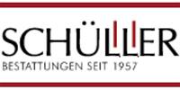 Kundenlogo A. SCHÜLLER BESTATTUNGEN