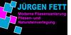 Kundenlogo von Fett Jürgen Fliesen