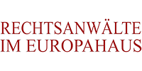 Kundenlogo Kanzlei im Europahaus Peter Frank K. Dr., Schneider Claudia, Hoffmann Julia