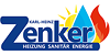 Kundenlogo von Zenker Karl-Heinz San. Anlagen,  Gasheizung