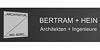 Kundenlogo von Architekturbüro BERTRAM + HEIN
