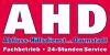 Kundenlogo von AHD Abfluss-Hilfsdienst e.K. Darmstadt