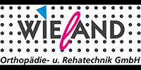 Kundenlogo Sanitätshaus Wieland