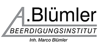 Kundenlogo A. Blümler