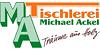 Kundenlogo von Ackel Michael Tischlerei