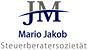 Kundenlogo von Jakob Mario & Muß Dietmar Steuerberatersozietät