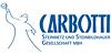 Kundenlogo von CARBOTTI Steinmetz- u. Steinbildhauer Meisterbetrieb
