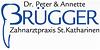 Kundenlogo von Brügger Peter Dr.med.dent, Brügger Annette Zahnärzte