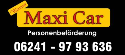 Kundenbild groß 1 MaxiCar Worms
