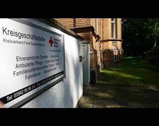 Kundenbild groß 1 Deutsches Rotes Kreuz