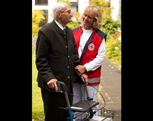 Kundenbild klein 6 Deutsches Rotes Kreuz