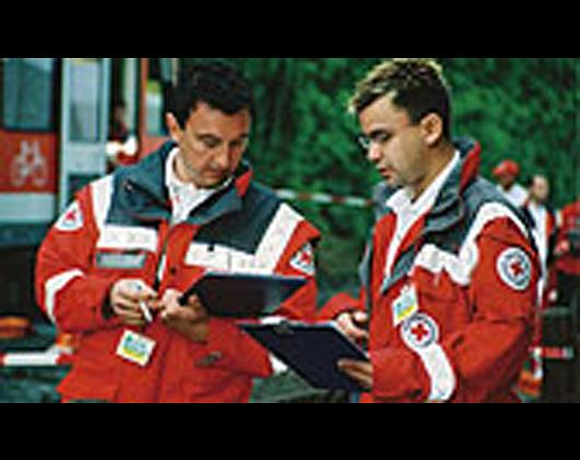 Kundenbild klein 9 Deutsches Rotes Kreuz