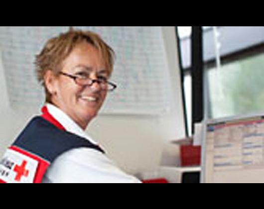 Kundenbild klein 10 Deutsches Rotes Kreuz