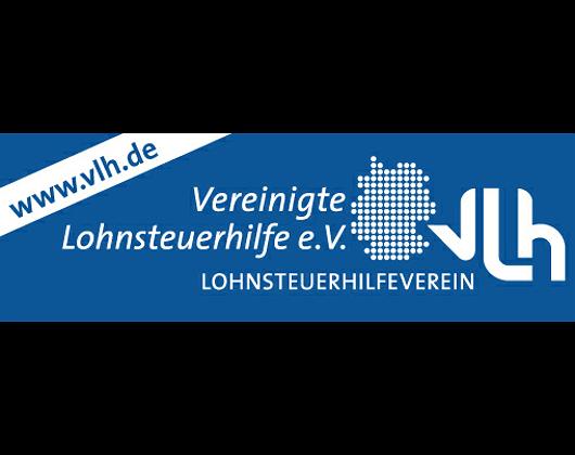 Kundenbild groß 1 Lohnsteuerhilfeverein Vereinigte Lohnsteuerhilfe e.V. / Petra Krüger
