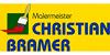Kundenlogo von Maler Christian Bramer