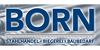 Kundenlogo von Born Baubedarf GmbH