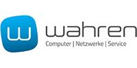 Kundenlogo COMPUTER · NETZWERK · SERVICE