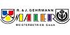 Kundenlogo von Malermeisterbetrieb Roland & Jürgen Gehrmann GmbH
