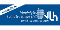 Kundenlogo Lohnsteuerhilfeverein Vereinigte Lohnsteuerhilfe e.V. / Petra Krüger