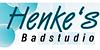 Kundenlogo von Bad Ausstatter - Badstudio Henke's