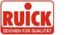 Kundenlogo von Tischlerei Ruick